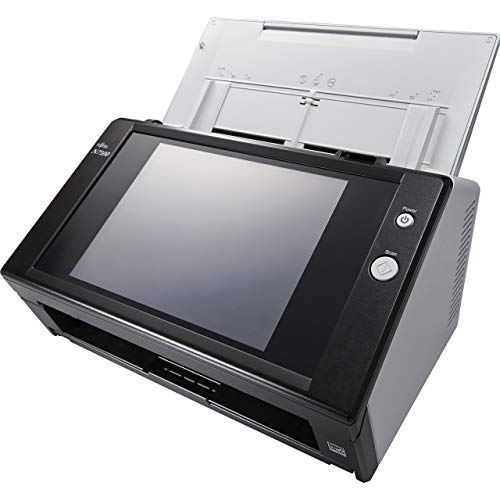 Buy Fujitsu PA03706-B205 Network Document Scanner (Certified Refurbished)