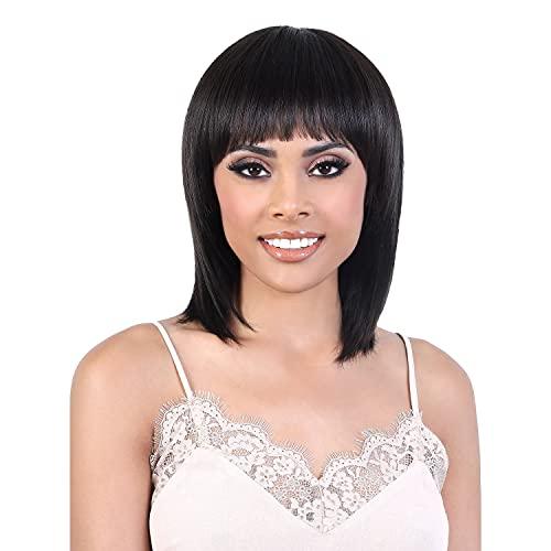 Motown Tress (Hnb.bella) - Remy Human Hair Full Wig in BLONDE613