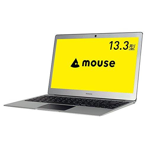 mouse ノートパソコン MB13ESV 13.3インチ フルHD