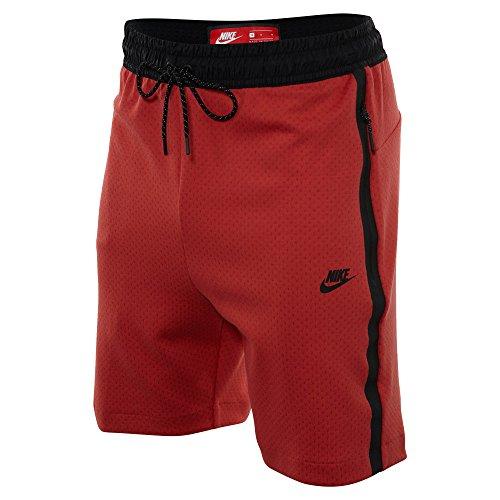 NIKE M NSW TCH FLC - Pantalón Corto Hombre