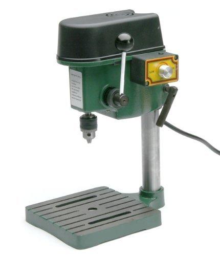 TruePower 01-0822 Precision Mini Drill Press...