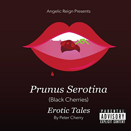 Prunus Serotina (Black Cherries) cover art