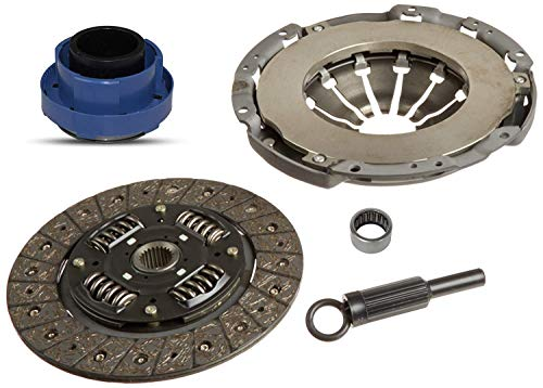 CLUTCH KIT fits 1995-2011 FORD RANGER MAZDA PICKUP 2.3 4CYL 2.5 4CYL 3.0L V6