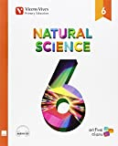 Natural Science 6 + Cd (active Class) - 9788468229010