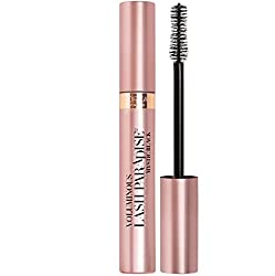 L'Oreal Paris Makeup Lash Paradise Mascara, Voluptuous Volume, Intense Length, Feathery Soft Full La