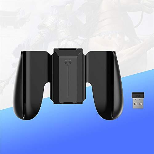 Inalámbrico Bluetooth 5.0 Gamepad Gamepad doble Joystick Juego Soporte para teléfono móvil...