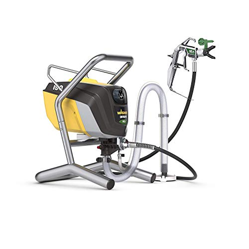 Wagner Control Pro 190 airless paint sprayer
