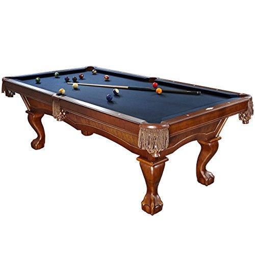 Brunswick 8 Foot Danbury Pool Table