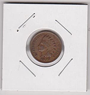 1903 Indian Head Penny Choice About Uncirculated Details