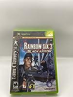 Rainbow Six 3: Black Arrow / Game