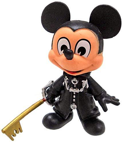Kingdom Hearts - Figura de Mickey Mouse 6 cm Mystery MINIS 1/12 Mistery Disney Funko #2