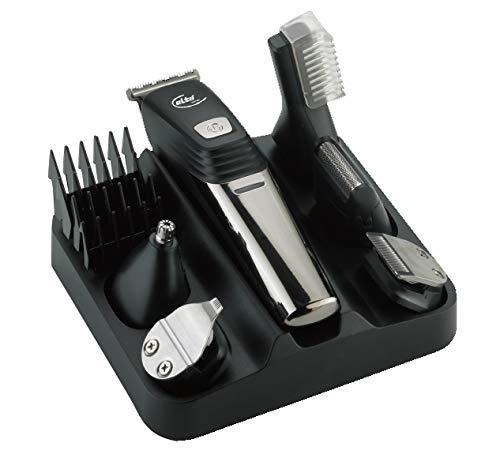 Elta Akku Haarschneidemaschine 6 In 1