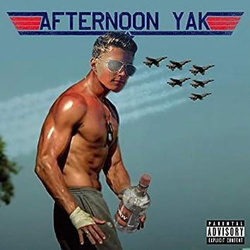 Afternoon Yak