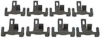 Auto Metal Direct W-605 Windshield Molding Clip Set