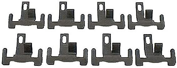 Auto Metal Direct W-605 Windshield Molding Clip Set