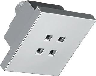 Delta RP51032 Contemporary Water-Efficient Showerhead, Chrome