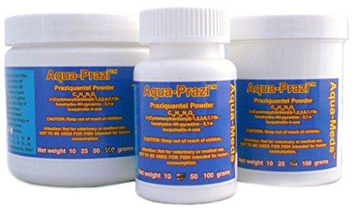 Aqua Meds Aqua Prazi 100 grams