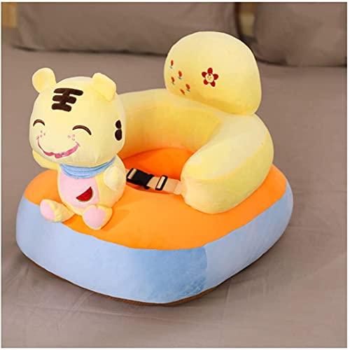 SillóN Infantil Espuma Silla de sentado bebé multifunción hecha de tela suave y cómoda:sofá infantil antideslizante y resistente al desgaste con diseño de cremallera for cumpleaños,etcb ( Size : E )