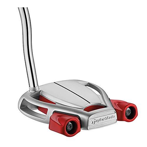 TaylorMade Golf 2018Puttern Spider, Herren, N1543326, Silber, 86,4 cm (34 Zoll)