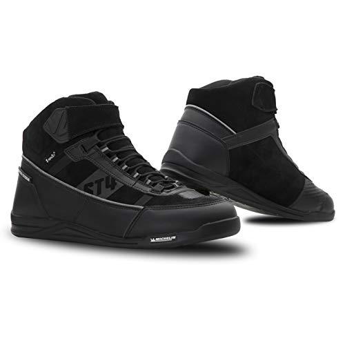 V Quattro Design ST4 Chaussures Homme Noir Taille 41EU-7.5US