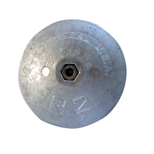 Sale!! Tecnoseal R2Mg Rudder Anode Magnesium 2-13/16 Diameter