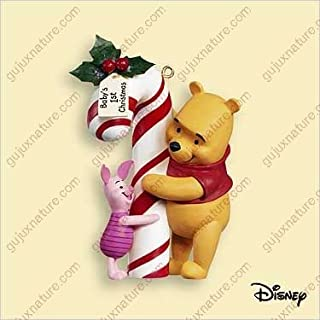 Best hallmark keepsake ornaments 2006 baby's first christmas Reviews