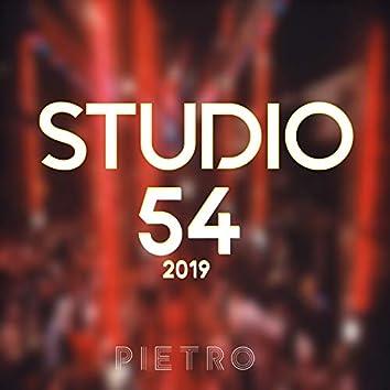 Studio 54 2019