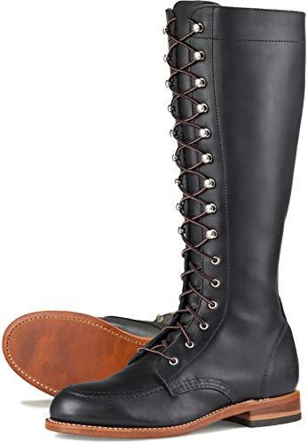 [レッドウィング] 3385 グロリア レディース ロング ブーツ 3385 US8.5(25.5cm)
