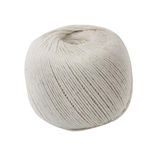 String in Ball, Cotton