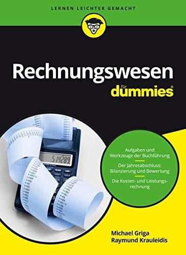 Rechnungswesen für Dummies