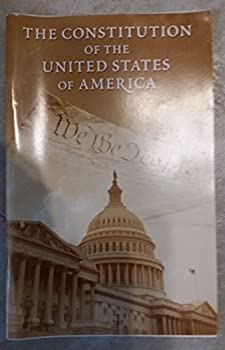 Paperback The Constitution of the United States of America as Amended; Unratified Amendments; Analytical Index, July 25 2007 : Unratified Amendments; Analytical Index Book