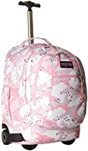 JanSport Driver 8 Camo Crush One Size