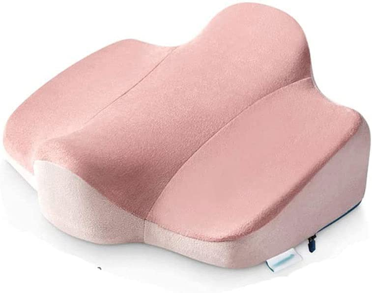 WXLBHD Memory Foam Seat Cushion for Correcting Sittin Ranking Over item handling ☆ TOP17 Children's