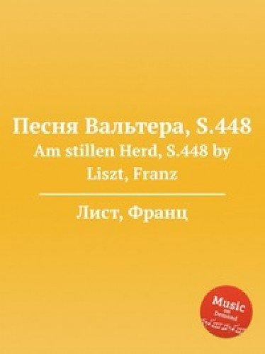 Price comparison product image Pesnya Valtera,  S.448