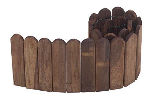 Forest M257126 - Bordura madera liloux 20 x 120 cm