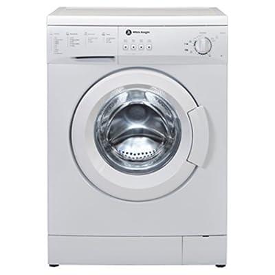 White Knight WM126V 6kg 1200rpm Freestanding Washing Machine - White