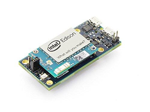 Intelnet Edison Breakout Kit(22Nm Intel Soc)