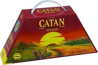 Catan: Traveler-Compact Edition Board Game