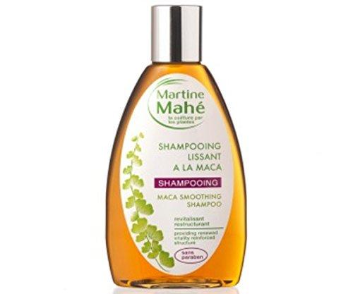Martine Mahé Shampooing Lissant à Maca
