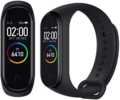 Xiaomi Mi Band 4 - Smart Fitness Bracelet Black
