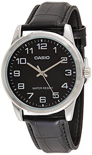 Casio Mens MTP-V001L-1BUDF Wristwatch