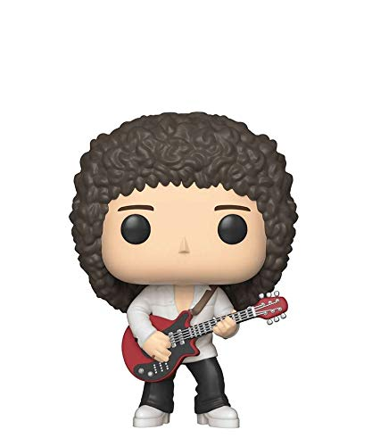 Popsplanet Funko Pop! Rocks Brian May #93