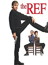 The Ref, DFE's Awesome Christmas Movies