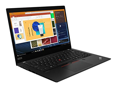 Lenovo Think Pad X13 - Notebook 13.3 Inch AMD Ryzen 5 PRO, SSD 512 GB + Ram 8 GB, S.O. Windows 10 Pro