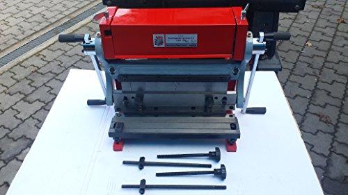 Holzmann Universalblech- bearbeitungsmaschine UBM 305