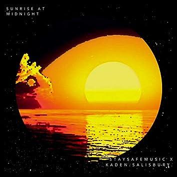 Sunrise at Midnight (feat. Kaden.Salisbury.)