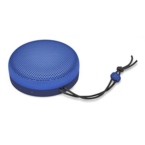 B&O Play Beoplay A1 Portable Bluetooth Speaker (Royal Blue)