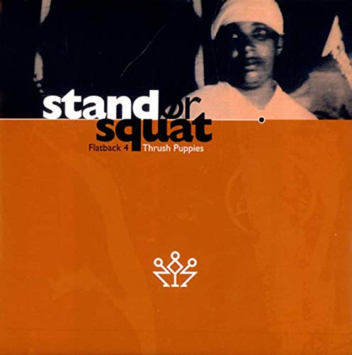 Stand Or Squat