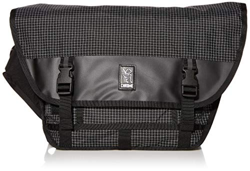 Chrome Industries Mini Metro Messenger Bag - 15-inch Laptop Liter G