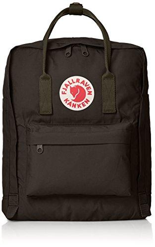 [フェールラーベン] Amazon公式 正規品 リュック Kanken 容量:16L 23510 Brown One Size